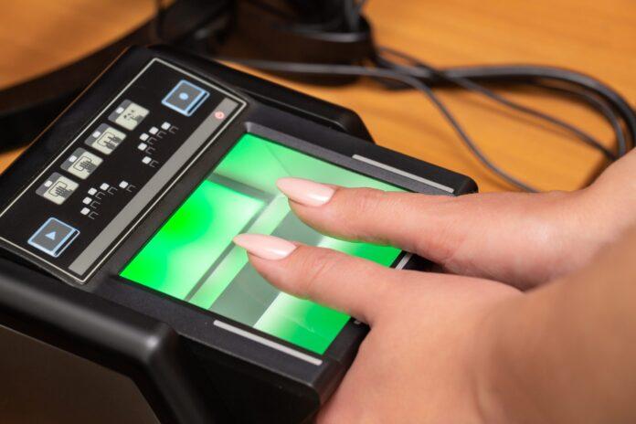 biometric enrolment