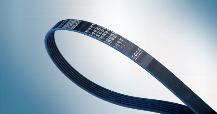 ribbed drive belt suppliers